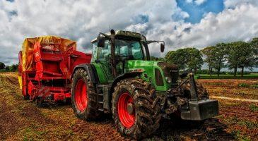 Traktorführerschein Klasse L und T