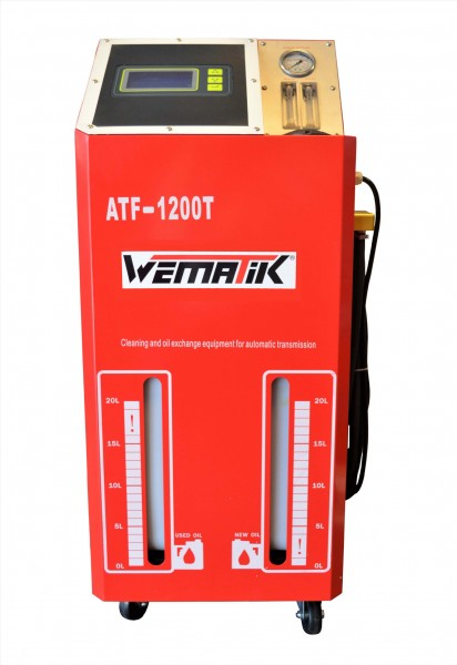 Vollautomatisches Spülgerät ATF-1200T