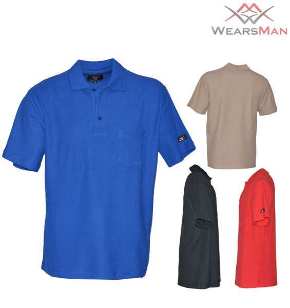 Multiwork Polo Shirt Titelbid