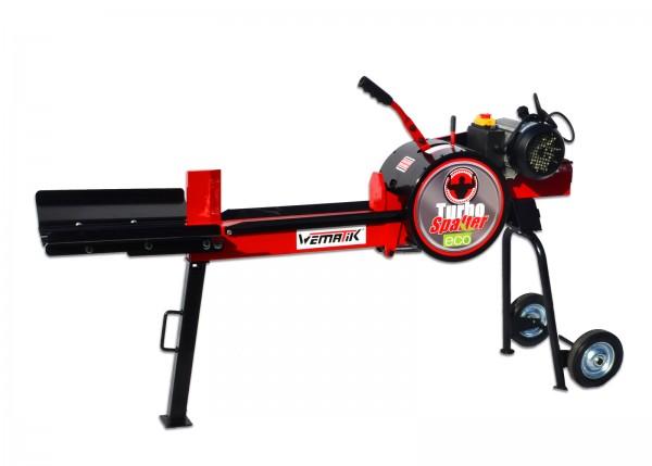 Gemeinsame Turbo Spalter ECO Schwunradspalter 15 T | wematik.de @DK_75