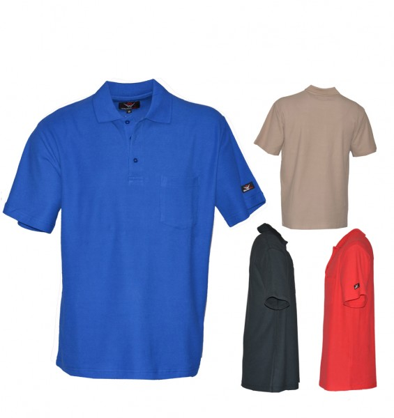 Multiwork Polo Shirt