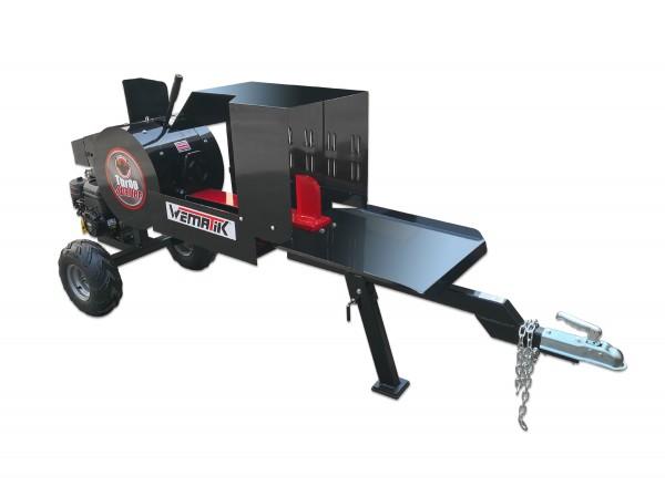 Original Turbo-Spalter Schwungradspalter