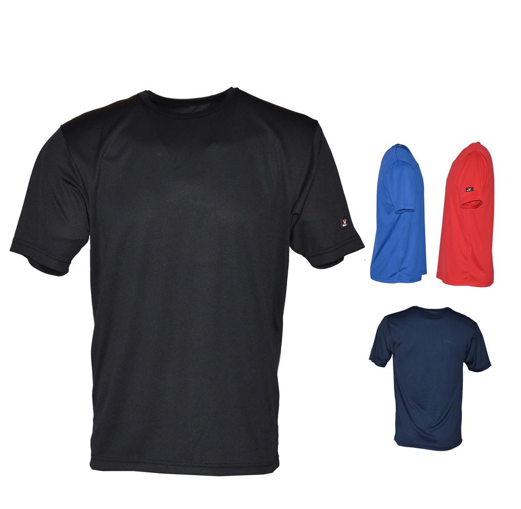 Shirt Atmungsaktiv Arbeitsbekleidung t-shirt Multiwork Coolmax Fresh T